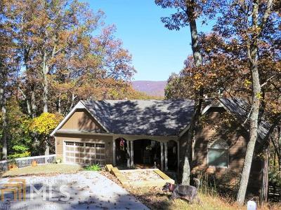 Jasper Single Family Home For Sale: 300 Locust Trl