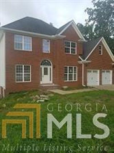 Ellenwood Single Family Home For Sale: 4004 SE Misty Lake