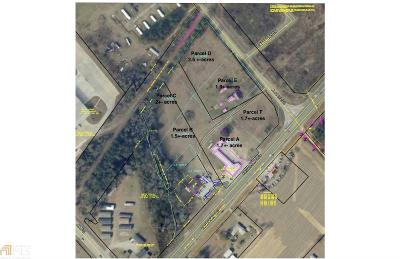 Statesboro Residential Lots & Land For Sale: 9941 Highway 301 S #PropParc