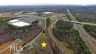 Habersham County Commercial For Sale: 2778 J Warren Rd