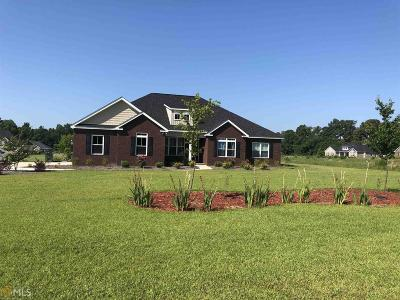 Brooklet Single Family Home For Sale: 231 Sara Beth Dr