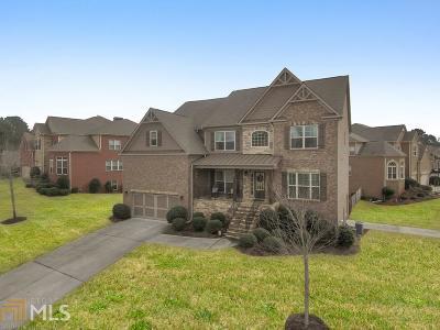 Marietta Single Family Home For Sale: 3774 Courson St
