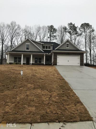 Hiram Single Family Home For Sale: 202 Five Oaks
