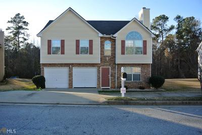 Locust Grove Single Family Home Under Contract: 1409 St Teresa Ct