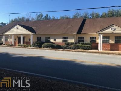 Lumpkin County Commercial For Sale: 108 Mountain Dr