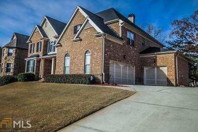 Lawrenceville Single Family Home For Sale: 1862 Anthony Nane Ct