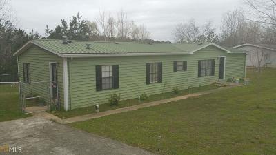 Acworth Single Family Home For Sale: 170 Carolyn Ct