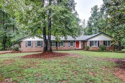 Covington GA Single Family Home For Sale: $248,000