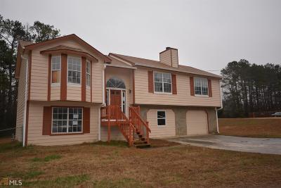 Douglasville Single Family Home Under Contract: 3428 Huntington Ct