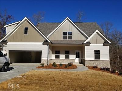 Dallas Single Family Home For Sale: 159 Union Ridge Way