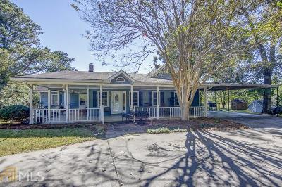 Fayetteville Single Family Home For Sale: 175 Long Rd