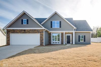 Buckhead, Eatonton, Milledgeville Single Family Home New: 107 Megan Ct #25