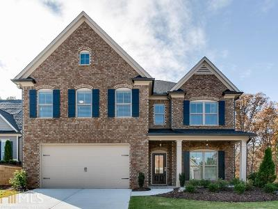 Gainesville Single Family Home New: 2656 Limestone Creek Dr