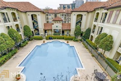 Tuscany Condo/Townhouse For Sale: 955 Juniper St #3225