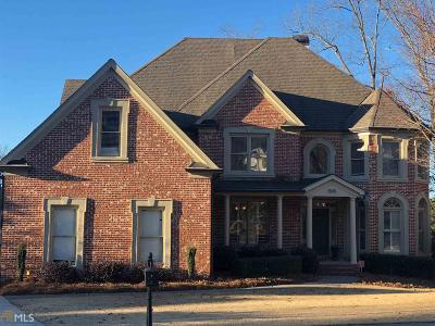 Dacula Single Family Home For Sale: 1505 Lamont Cir
