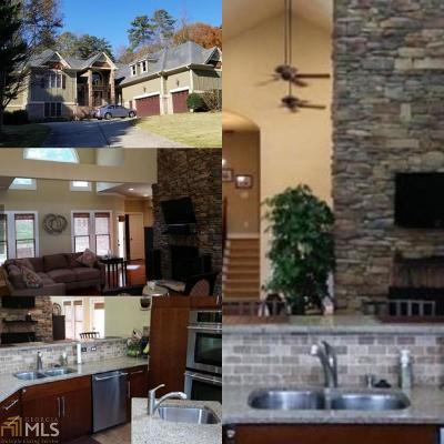 MABLETON Single Family Home For Sale: 4876 Marsha Dr