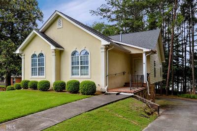Buford Single Family Home For Sale: 6270 Shadburn Ferry Rd