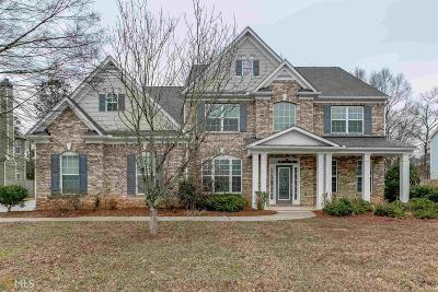 Lilburn Single Family Home Under Contract: 1130 Nash Lee Dr