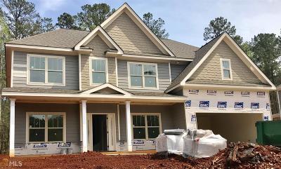 Douglasville Single Family Home For Sale: 201 Bryson Lake Cir