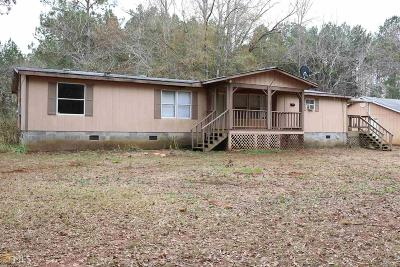 Butts County Single Family Home For Sale: 234 Peoples Rd