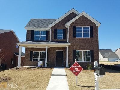 Stockbridge Single Family Home For Sale: 696 Armitage Way #102