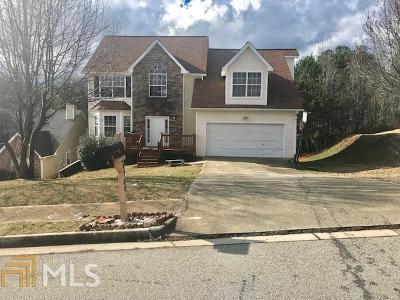 Douglas County Single Family Home For Sale: 4790 Bald Eagle Way