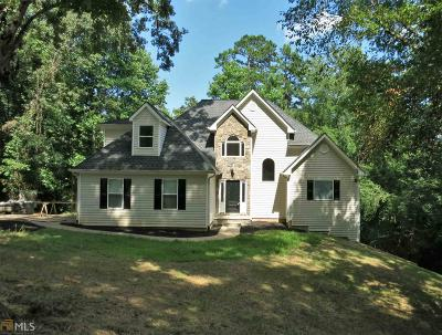 Cumming, Gainesville, Buford Single Family Home Under Contract: 5120 Forestwood Ln