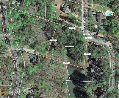 Cumming Residential Lots & Land For Sale: Oakwood Cir