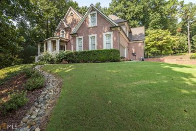 Canton Single Family Home For Sale: 301 Dogwood Heights