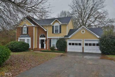 Conyers Single Family Home For Sale: 2503 Tiffany Ct