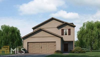 Acworth Single Family Home For Sale: 140 Centennial Ridge Dr