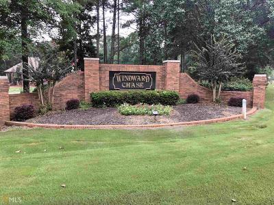 Loganville Residential Lots & Land For Sale: 1216 Grande Vw #26