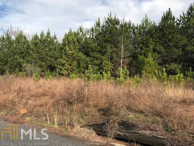 Covington Residential Lots & Land New: 480 Mincy Way