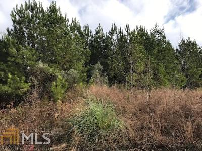 Covington Residential Lots & Land New: 490 Mincy Way