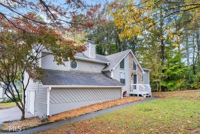 Acworth Single Family Home For Sale: 1147 Norfolk Dr