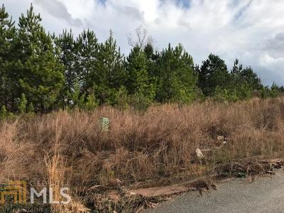 Covington Residential Lots & Land New: 500 Mincy Way