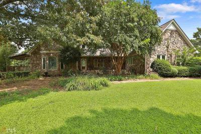 Newnan Single Family Home For Sale: 2663 Smokey Rd