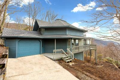 Jasper Single Family Home For Sale: 84 Echo Ridge
