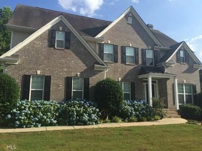 Senoia Single Family Home For Sale: 142 Brittany Ln
