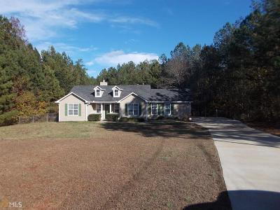 Locust Grove Single Family Home For Sale: 1713 New Hope Rd