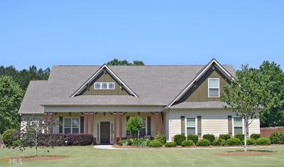 Sharpsburg Single Family Home For Sale: 35 Water Oak Dr