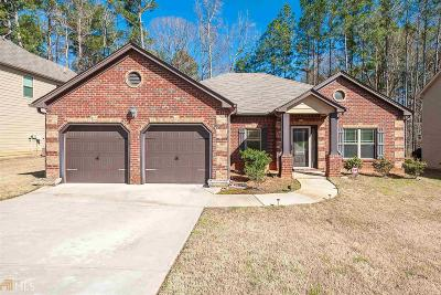Hampton Single Family Home For Sale: 12334 Centerra Dr