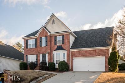 MABLETON Single Family Home For Sale: 5929 Farmcrest Pt