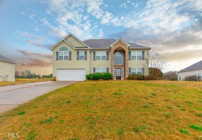 Covington Single Family Home For Sale: 110 Glen Echo Dr