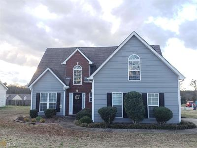 Butts County Single Family Home For Sale: 170 Stanebrook Ln
