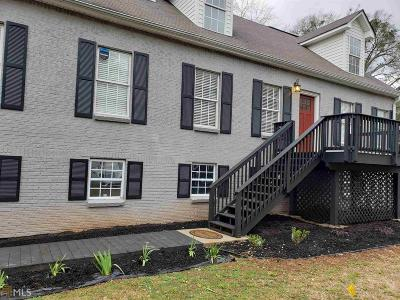 East Point Single Family Home For Sale: 3225 Harris Dr
