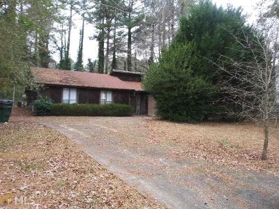 Riverdale Single Family Home For Sale: 6319 Willowbrook Dr