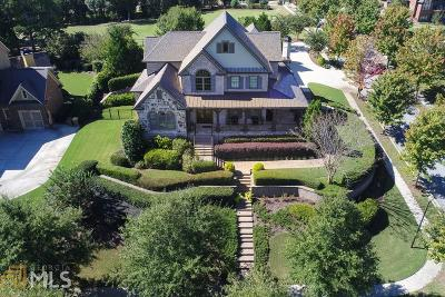Braselton Single Family Home For Sale: 2257 Crimson King Dr