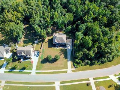 Fayette County Single Family Home For Sale: 128 Waterlace Way