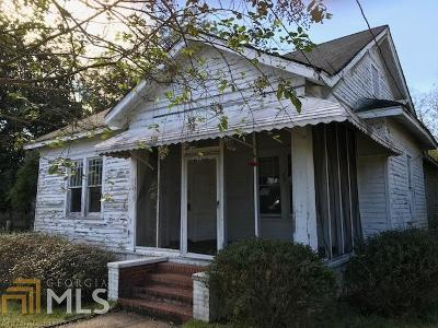 Lagrange Single Family Home Under Contract: 103 Dixie St